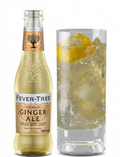 Load image into Gallery viewer, Fever Tree Ginger Ale