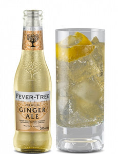 Fever Tree Ginger Ale