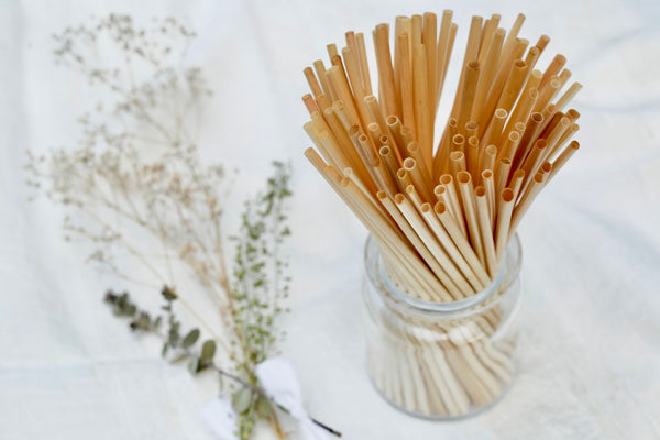 Wheat Straw (25pcs)
