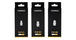 VOOPOO PnP (Vinci) 5-Pack -  Vapor Delivery to Surrey, Maple Ridge, Abbotsford Chilliwack, Langley and Delta.