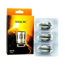 Premium TFV8 Cloud Beast 3-Pack -  Vapor Delivery to Surrey, Maple Ridge, Abbotsford Chilliwack, Langley and Delta.