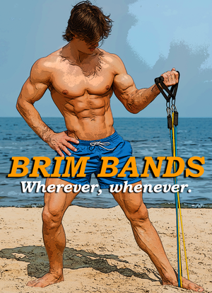 Open image in slideshow, Brim Bands Collection