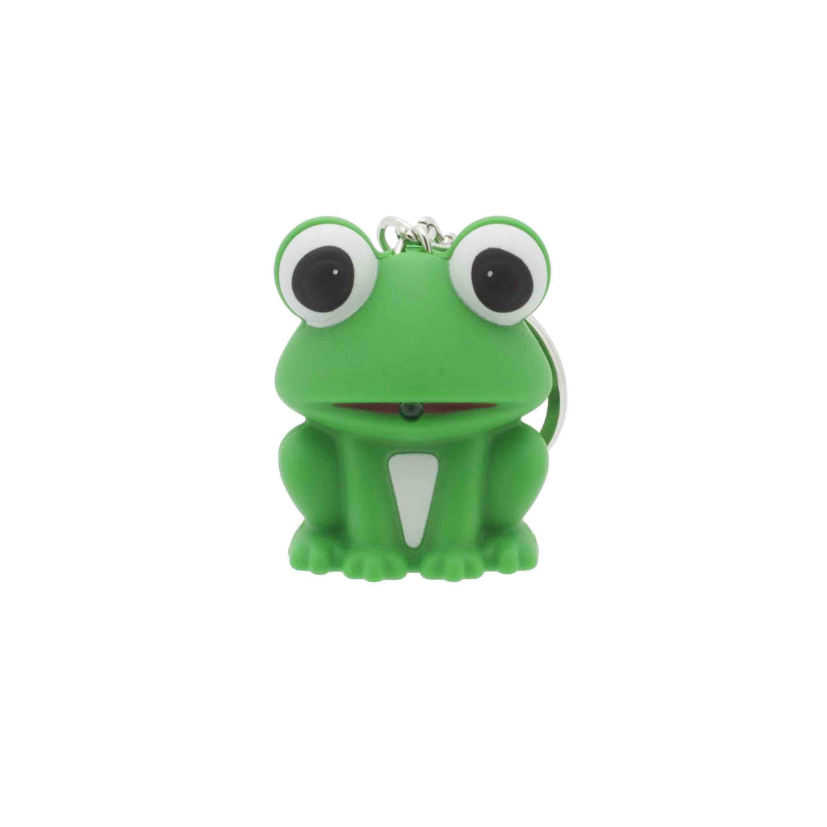 Frog Sound LED Key Light
