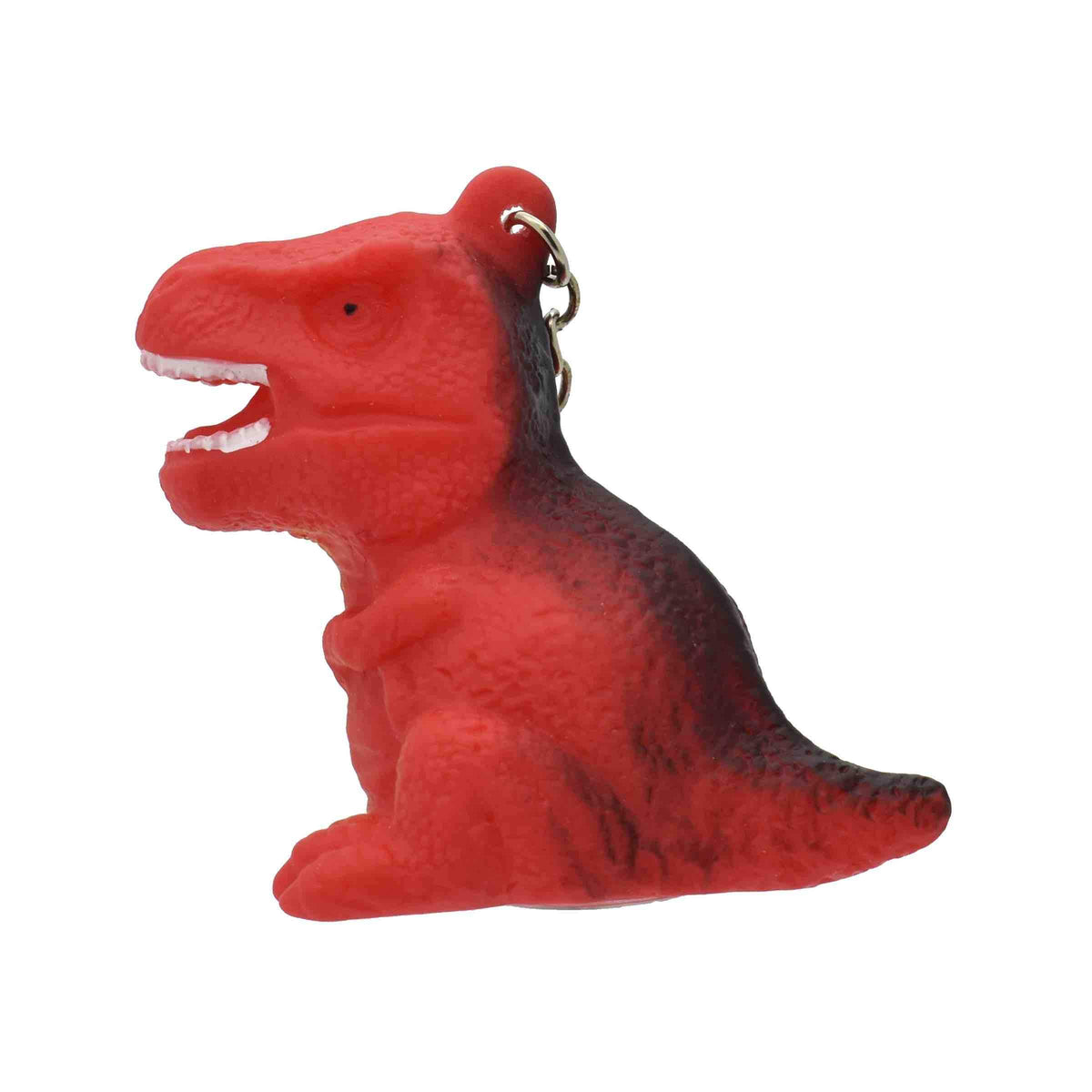 Dinosaur Light & Roar Keychain