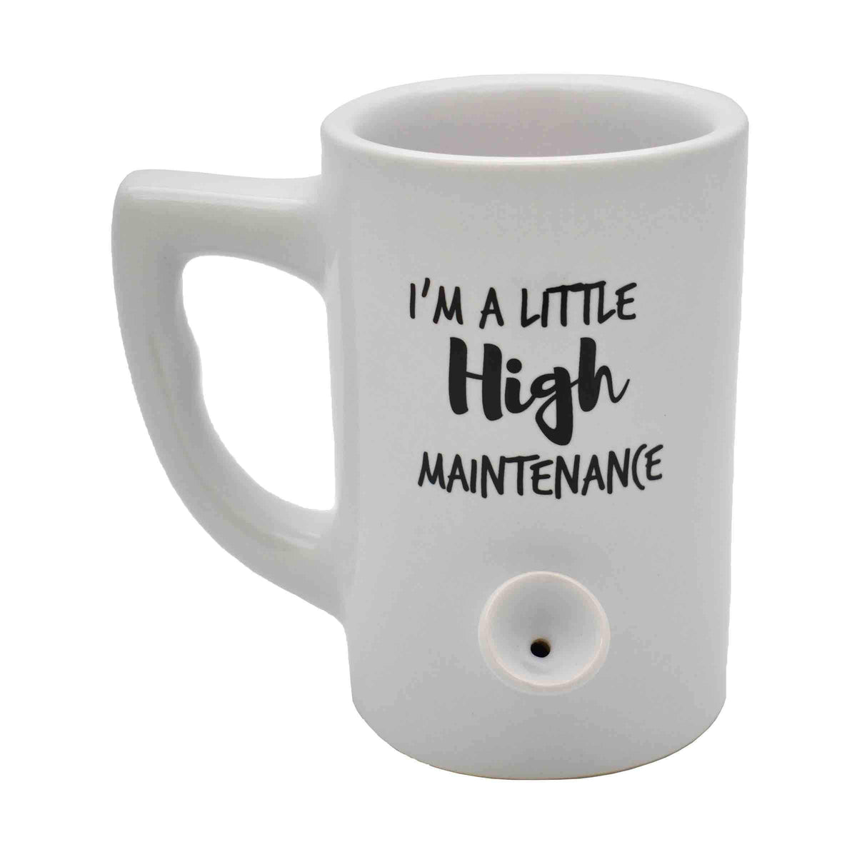 Wake & Bake Quoted Mug Collection