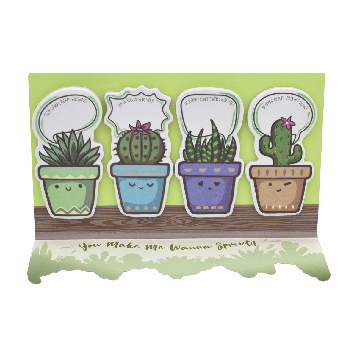 Love for the Cacti Theme Set