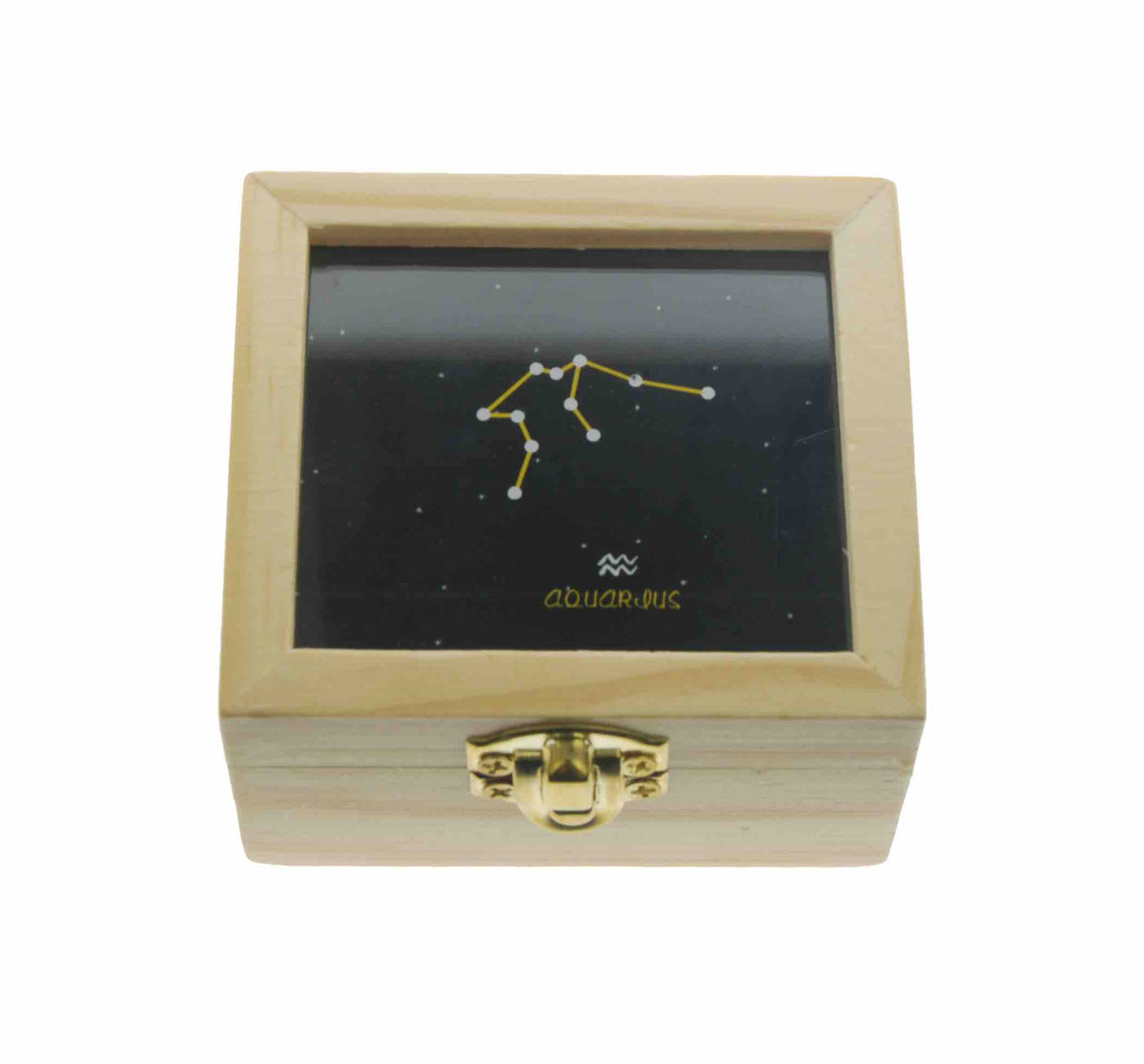 Zodiac Constellations Music Boxes