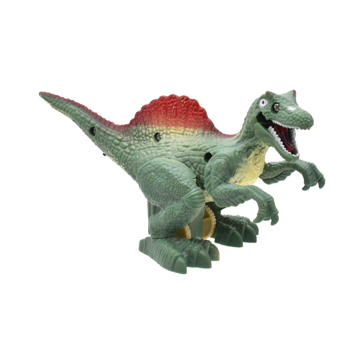 Light & Motion Dinosaur Wind-Up