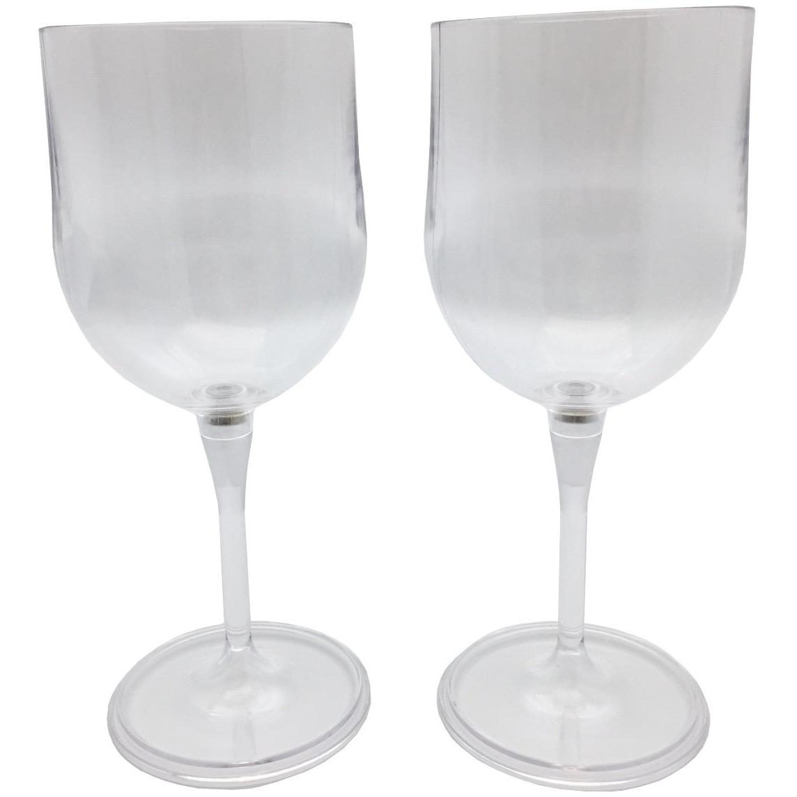 Wine Glass Duo Travel Set