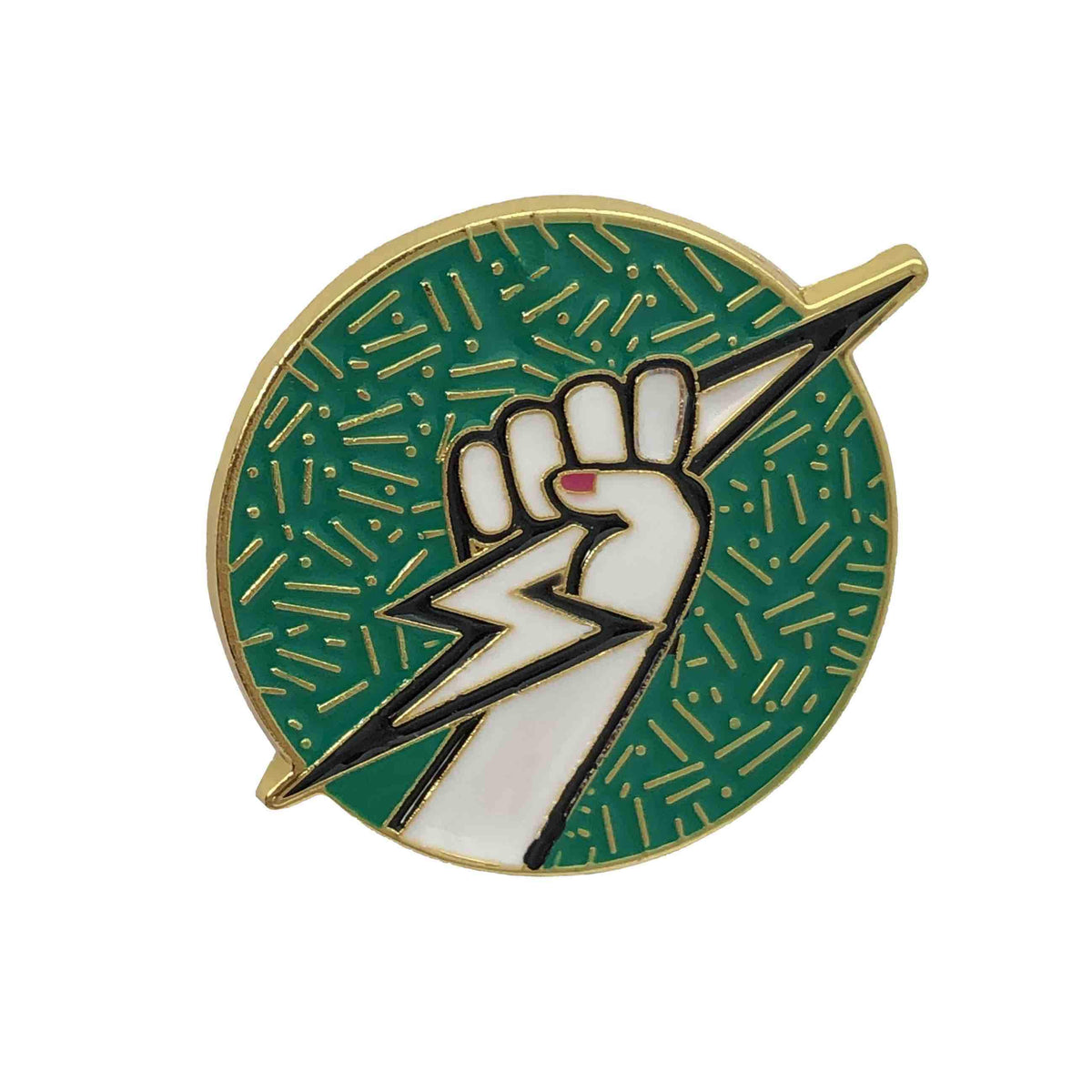 F.A.W.K. Power Pin