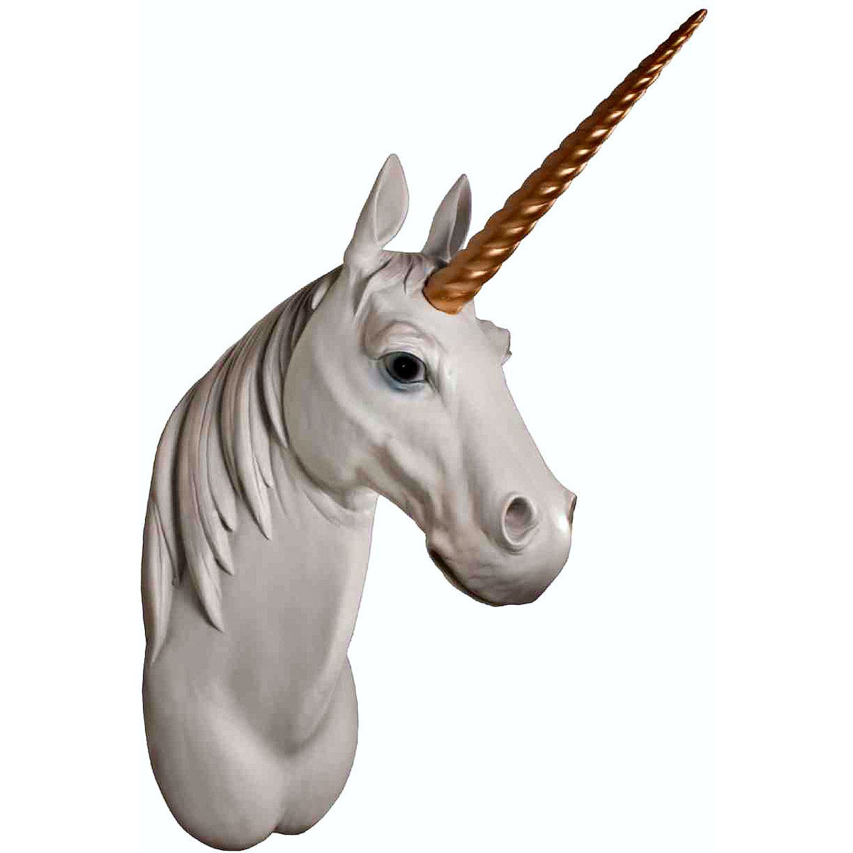 Unicorn Wall Plaque