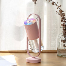 Load image into Gallery viewer, AirHalo™ - Colorful Mini Humidifier - AirHalo™