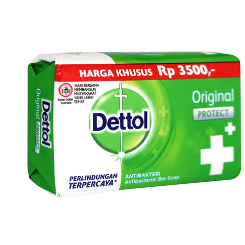Dettol Soap Original 65gr
