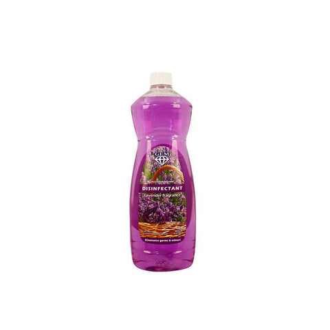 Gem Disinfectant, Lavender, 1L