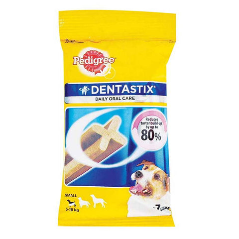 Pedigree Dentastix, Small Dog