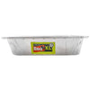 Foil Baking Tray, Large, Rectangle