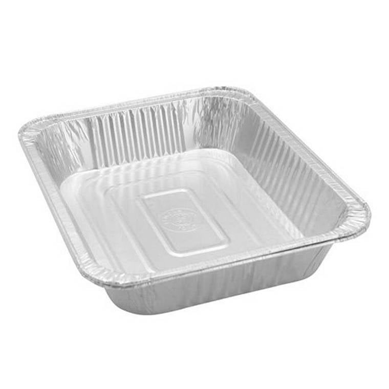 Lemon And Lime Foil BBQ Tray 3Pk