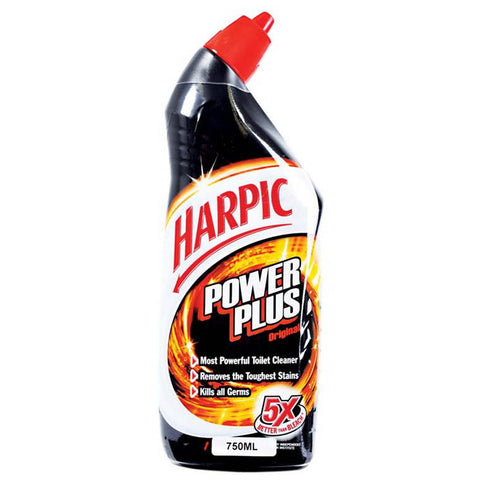 Harpic Power Plus, 750 ml