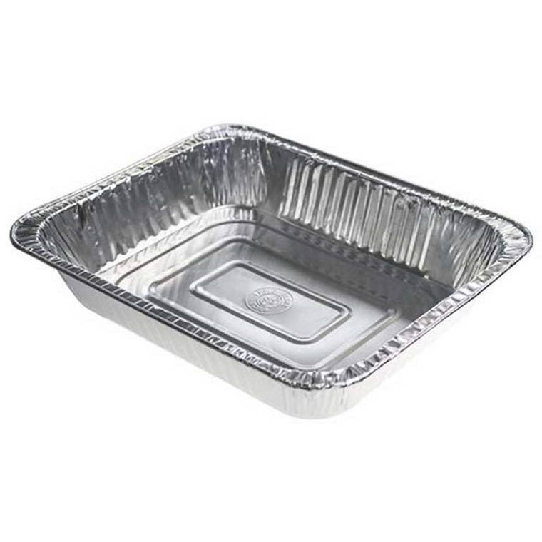 Lemon And Lime Foil BBQ Tray Pk20