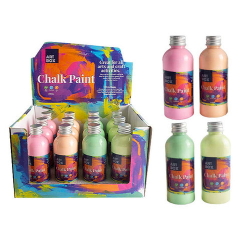 Chalk Paint, Neon, 100ml