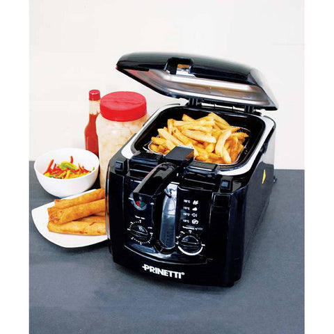 Prinetti Deep Fryer 1800W