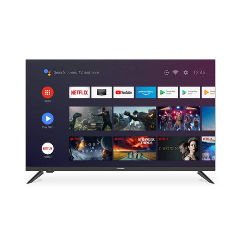 Blaupunkt 32 HD Frameless Android TV
