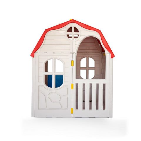 Foldable Kids Playhouse