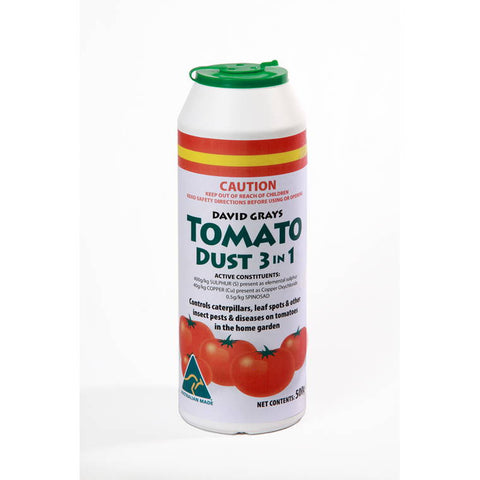 Tomato Dust 3 In 1, 500gm