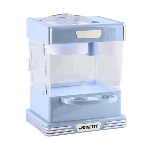Retro Deluxe Snowcone Maker in Blue
