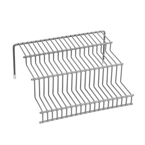 Wire Spice Rack 3 Tier, 26X24X10.5cm, 2 Assorted