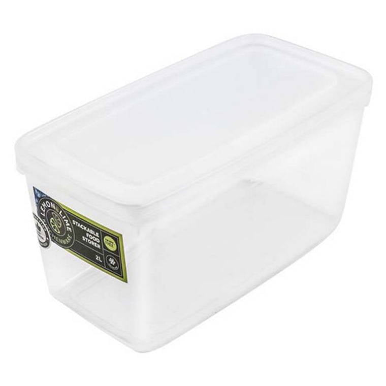 Keep Fresh Food Container, 2L