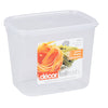 Tellfresh T/Oblong 2L Clear