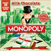 Chocolate monopoly 90gm 20pcs