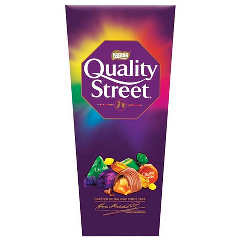 Quality Street Chocolates 240g