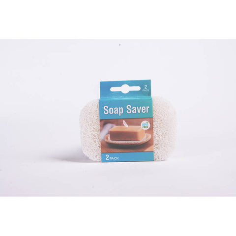 SOAP SAVER 2 PACK
