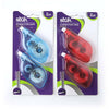 Correction Tape, 2pk, 5mmx8Mtr