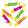 Favour Long Whistles 6Pcs