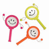 Favour Smiley Rattle 3Pcs