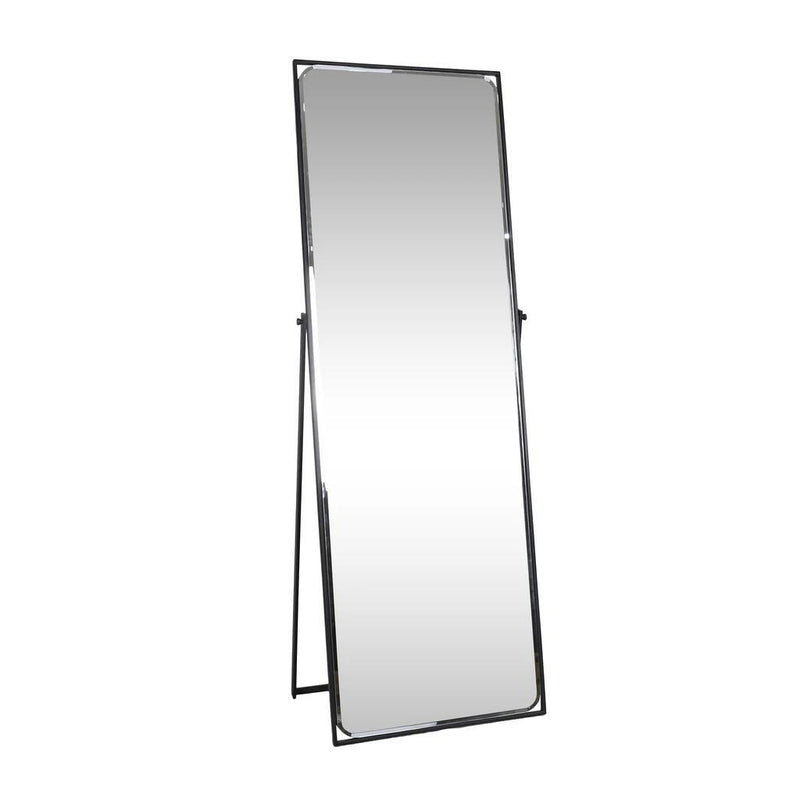 Contemporary Full Length Standing Mirror - Plugsus Home Furniture