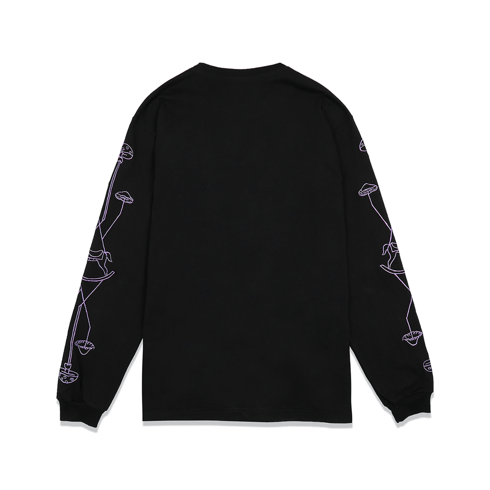 Load image into Gallery viewer, HOWEY - LONGSLEEVE T-SHIRT