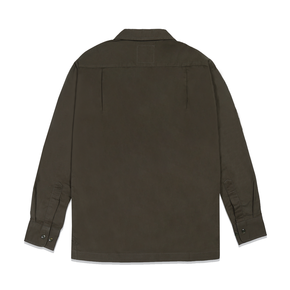 Load image into Gallery viewer, DUSTBOWL - LONGSLEEVE SHIRT
