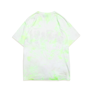 FANTASIA FLURO - SHORTSLEVE T-SHIRT