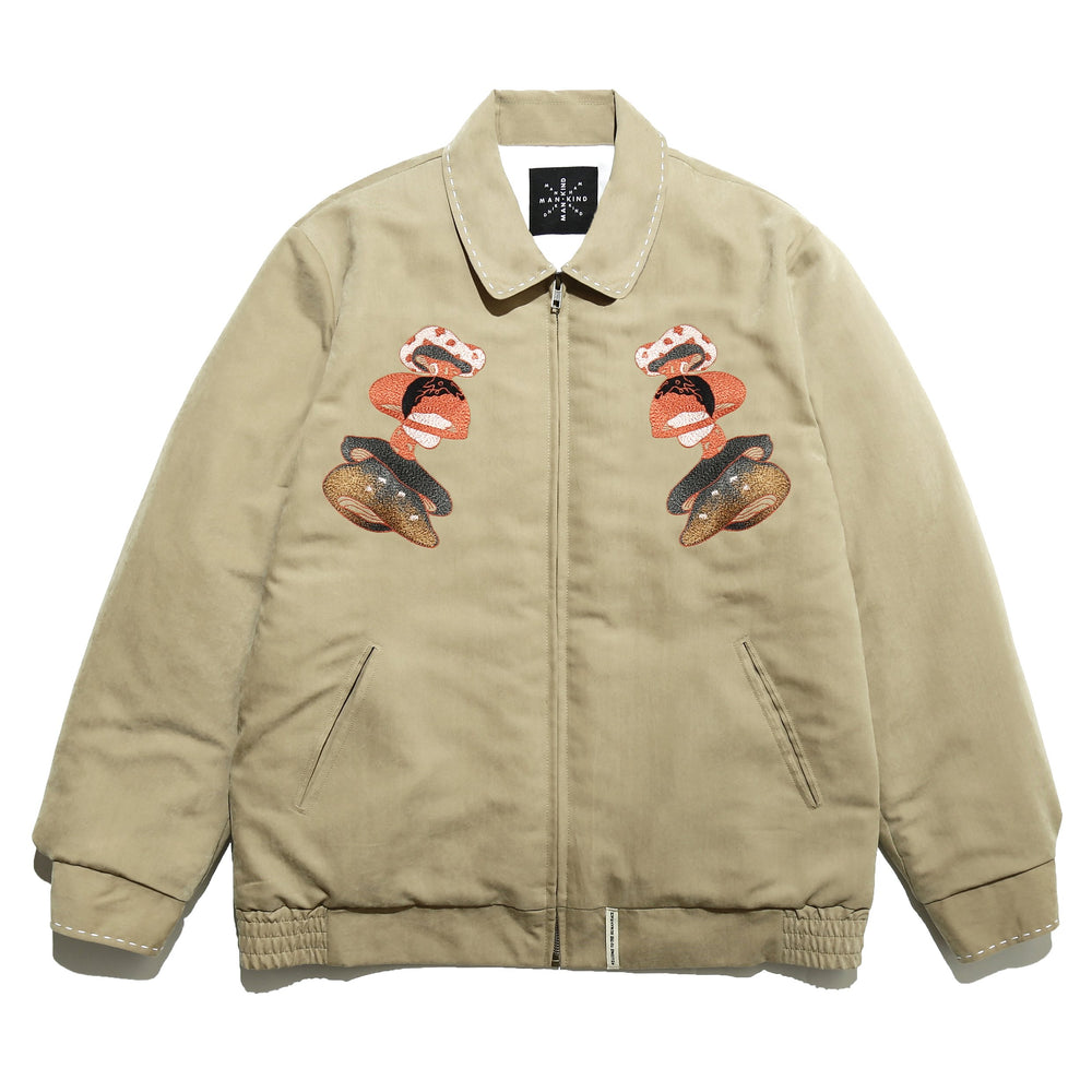 Load image into Gallery viewer, BOLETE CREAM - JACKET