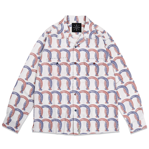 Load image into Gallery viewer, HORSE LAKOTA - LONGSLEEVE SHIRT