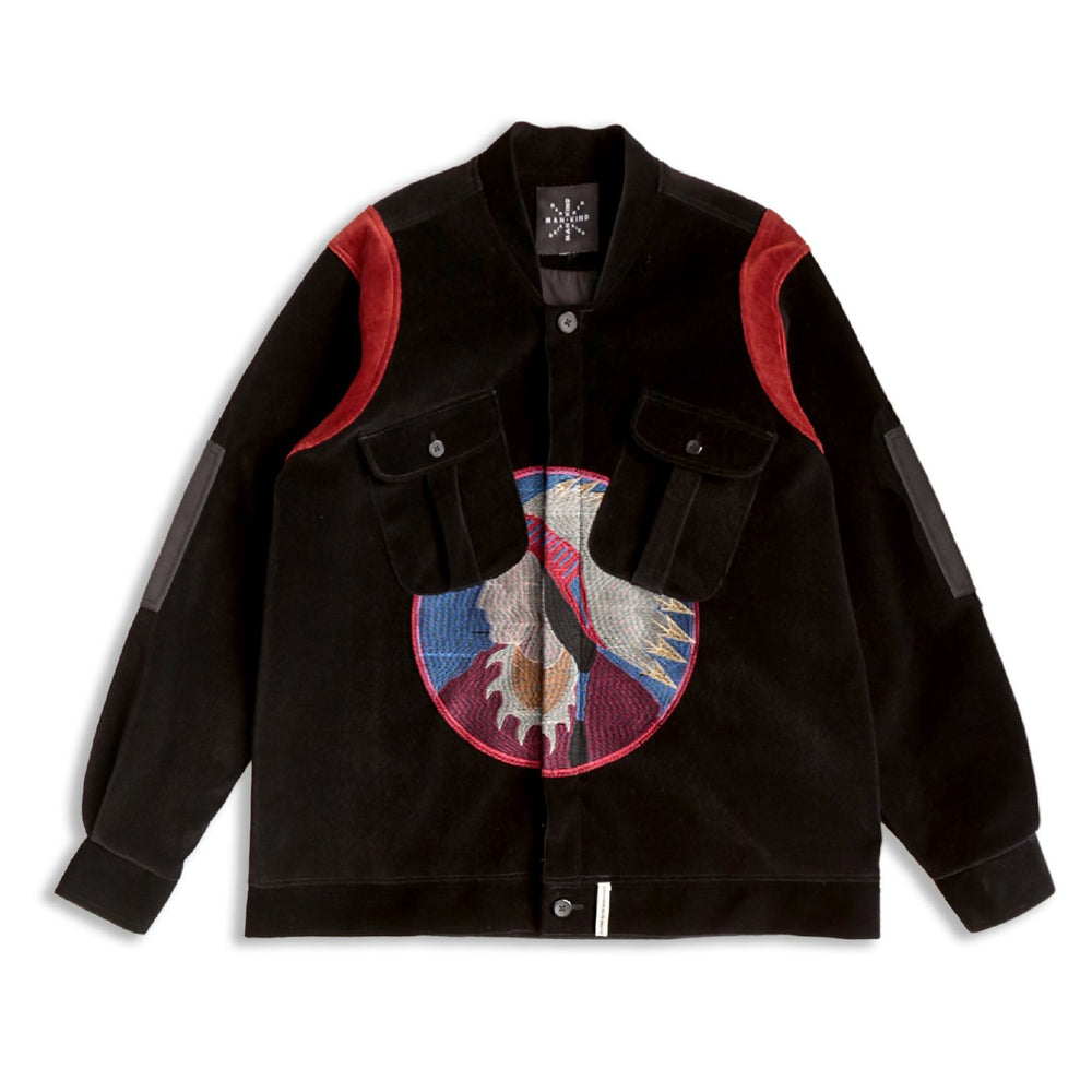 THE CHIEF JACKET