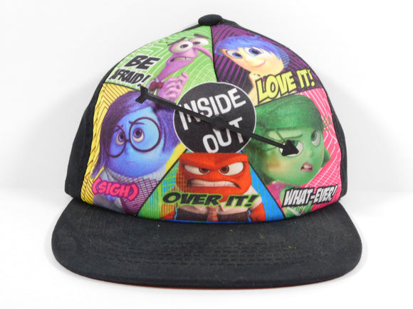 Pixar Inside Out Snapback