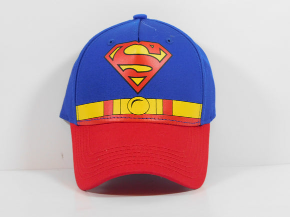 DC Superman Belt Ballcap