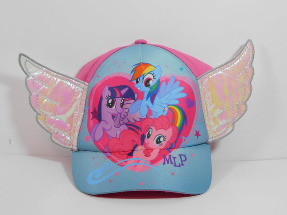 My Little Pony Winged Ballcap