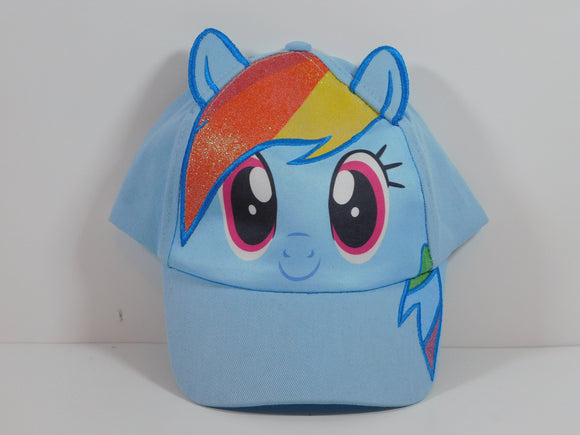 My Little Pony Rainbow Dash Ballcap