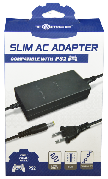 PS2 Slim A/C [Tomee]